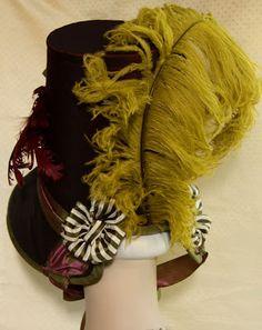 Duchess Trading: regency hat