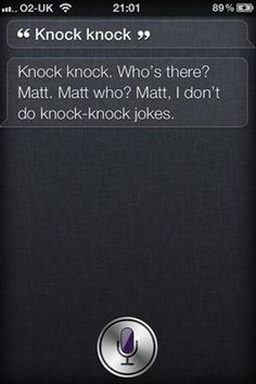 TOP 10 FUNNIEST QUESTIONS TO ASK SIRI