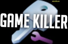 Game Killer 3.11 APK For Android Full Patched Version