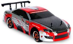 rc cars drifters for sale | Remote Control 4WD Acura Drift Racing Car SEE IT