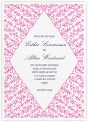 Wedding Invitations - Paperless Post