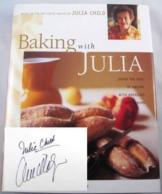 Secrets of indian home cooking by maunika gowardhan free download in baking with julia julia child signed 1st edition cookbook very nice available at booksbysam forumfinder Gallery