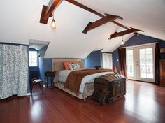 25 Amazing Room Makeovers from HGTV's House Hunters Renovation | House Hunters Renovation | HGTV