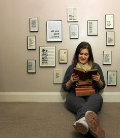 """""""I think that using old book pages creates a connection between my customers and my products. Old Book Crafts, Book Page Crafts, Book Page Art, Old Book Pages, Book Art, Geek Crafts, Adult Crafts, Old Boys, Recycled Books"""