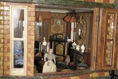 "Lot:261: The ""Hope Villa"" Dolls House, Lot Number:261, Starting Bid:$25000…"