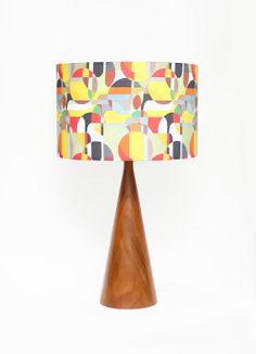 Modern Lamp Shade  Pendant Light  Swag Lamp  by MoodDesignStudio, $89.00