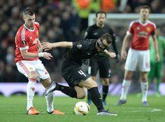 ¡Eliminados! Midtjylland cayó goleado ante el Manchester United