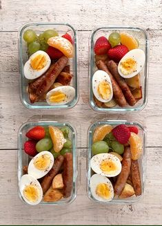 Meal Planning Breakfast Ideas with Breakfast Sausages : Build a better breakfast ahead of time. A little meal prep with Johnsonville Original Breakfast Sausages makes morning meals more than manageable! Easy Healthy Meal Prep, Healthy Breakfast Recipes, Easy Healthy Recipes, Healthy Snacks, Breakfast Ideas, Lunch Recipes, Healthy Snack Drawer, Easy Lunch Meal Prep, Simple Meal Prep