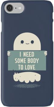 The obvious iPhone 7 Cases Some Body, Canvas Prints, Art Prints, Iphone 7 Cases, Floor Pillows, Duvet Covers, Finding Yourself, Classic T Shirts, Fabric