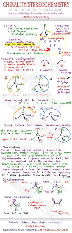 organic chem chirality r s substitution elimination Organic chemistry i - chm 2210 syllabus version 10  910 substitution vs elimination, s/e competitions,  organic chemistry textbooks by:.