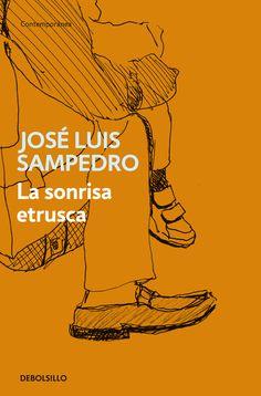 la sonrisa etrusca-jose luis sampedro-9788497591638