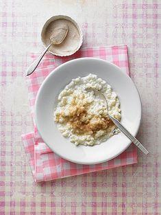 Der perfekte Milchreis - Grundrezept, super lecker
