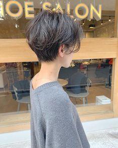 Tomboy Haircut, Short Hair Tomboy, Short Grunge Hair, Tomboy Hairstyles, Girl Short Hair, Short Hair Cuts, Best Short Hair, Short Hair Fashion, Androgynous Haircut