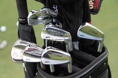 Spotted: New Titleist MB Prototype irons | GolfWRX