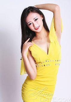 Mulheres lindo imagens: huayuan (gatinho) a partir de Chongqing, mulher asiática casar