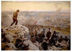 e-sim - Çanakkale Savaşı - Gallipoli War