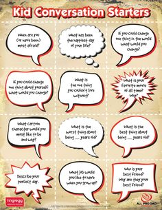 Great tool for the #family, a #kid conversation starter! #hhregg