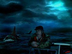 JAWS Ben Gardners demise