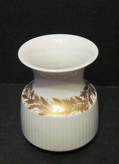 Rosenthal Tapio Wirkkala Design Vase Modulation