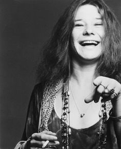 "Janis Joplin, from ""Song 1969 - (28/100) Born January 19th, 1943 (died October 4th, 1970)  Key Tracks ""Piece of My Heart,"" ""Cry Baby,"" ""Me and Bobby McGee""  Influenced Bonnie Raitt, Sheryl Crow, Lucinda Williams"