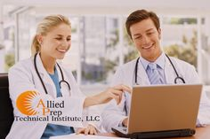 Every year numerous of their students are getting posted in recognizable healthcare centers. If you want to get in touch with one of the best institution for medical coding, then visit alliedpreptech.com.