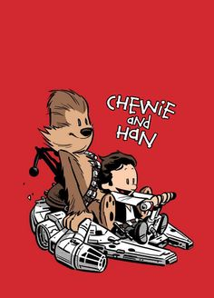 han and chewie relationship goals messages
