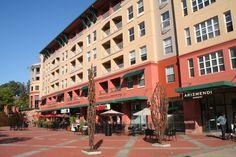 Downtown San Rafael, Marin County - #sanrafaelcalifornia - #marincounty - #marincountyrealestate - www.YourPieceofMarin.com