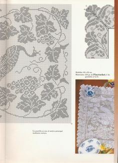 (16) Gallery.ru / Foto # 17 - Muestras y Motivos ganchillo 79 - tymannost
