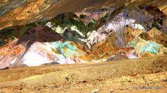 Death Valley Part 2