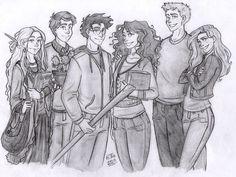 Asi každý zná Harryho Pottera , nikdo však neví kdo     je malé rudovlasé… #romance # Romance # amreading # books # wattpad