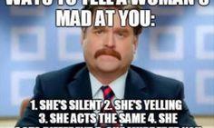 mad women jokes