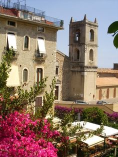 Albergo a Taormina