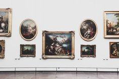 Fine Art/ Gallery