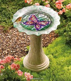 5 New Butterfly Garden Decorations