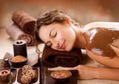 Chocolate Body Wrap
