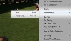 Tutorial: Lightroom's HDR Photo Merge and a Look at Its Pros and Cons