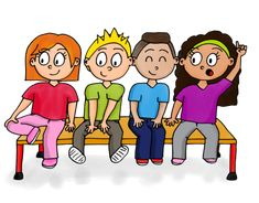 School Frame, School Cartoon, Cycle 2, Social Stories, Clip Art, Activities, Blog, Fictional Characters, Groupes