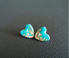 Tiffany earrings