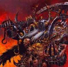 warhammer men of iron - Google Search
