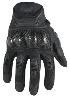 Tactical Gloves - Protect the number one place you're likely to be bitten…