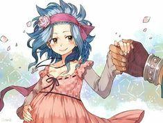 Gajeel Redfox x Levy McGarden / Fairy Tail Fairy Tail Levy, Fairy Tail Ships, Anime Fairy Tail, Fairy Tail Comics, Fairytail, Fairy Tail Family, Fairy Tail Couples, Gajeel Und Levy, Anime Pregnant