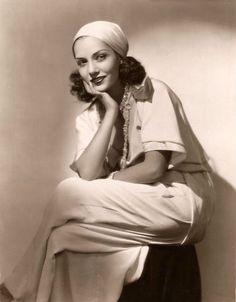 Lupe Velez 1931