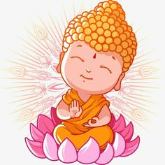 What you feel, you attract. What you imagine, you create. Buddha Drawing, Buddha Painting, Baby Buddha, Little Buddha, Buddha Kunst, Buddha Art, Wesak Day, Buddha Birthday, Buddha Doodle