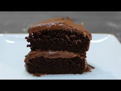 Easy Moist Chocolate Cake: In this instructable I will show you how to make a chocolate cake. This amazing homemade moist chocolate cake is really easy to make, top it off with homemade chocolate buttercream frosting and you are left with a chocolate cake that is to die for...