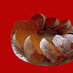 One Perfect Bite: Brown Sugar and Sweet Potato Bundt Cake