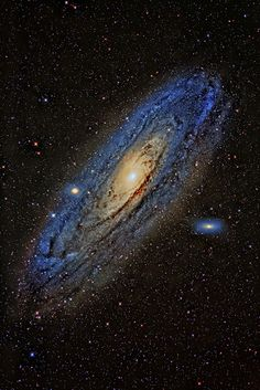 New Processing M31 | by Martin P Campbell