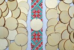 martisoare handmade cerc Decoupage, Kids Rugs, Contemporary, Baba Marta, Martie, Flowers, Handmade, Home Decor, Homemade Home Decor