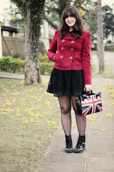 Look at me: UK Mood