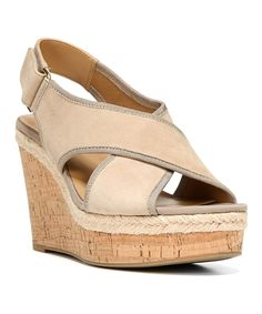 FRANCO SARTO   Franco Sarto Womens Taylor Peep Toe Special Occasion  Platform Sandals #Shoes #