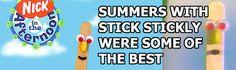 SummersWithStickStickly